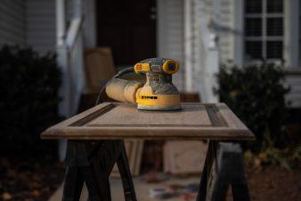 Réparation et rénovation menuiserie